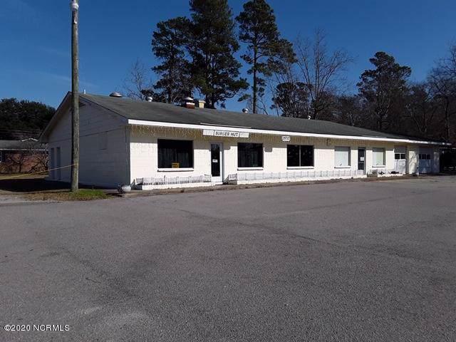 25717 Andrew Jackson Highway - Photo 1