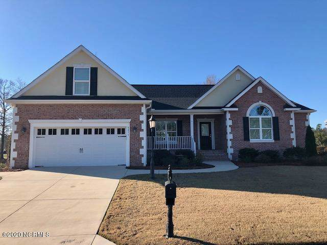 8875 Habersham Place, Calabash, NC 28467 (MLS #100200467) :: The Chris Luther Team