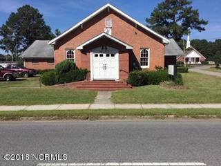4120 S Hathaway Boulevard, Sharpsburg, NC 27878 (MLS #100200528) :: Courtney Carter Homes