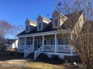 1151 Lakeside Drive, Williamston, NC 27892 (MLS #100200539) :: The Bob Williams Team