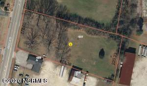 1817 Goldsboro Street S, Wilson, NC 27893 (MLS #100200574) :: Castro Real Estate Team