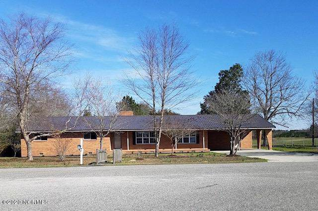1451 F M Cartret Road, Whiteville, NC 28472 (MLS #100200736) :: RE/MAX Elite Realty Group