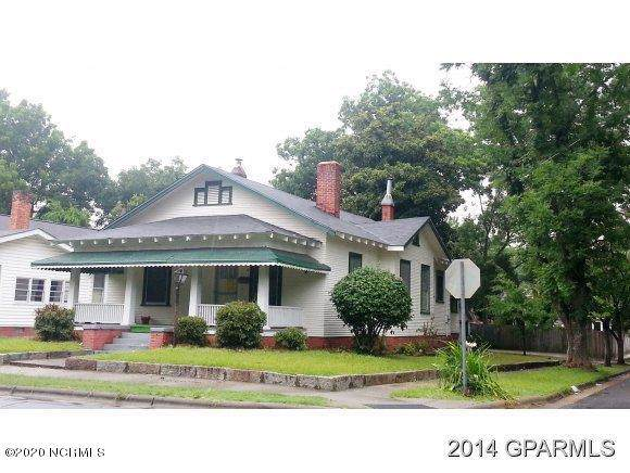 1000 W 3rd Street, Greenville, NC 27834 (MLS #100200758) :: RE/MAX Elite Realty Group