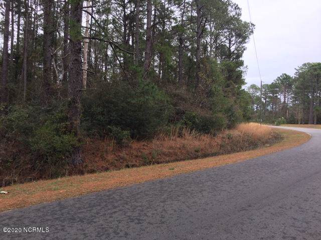 180 Boundaryline Drive NW, Calabash, NC 28467 (MLS #100200767) :: The Keith Beatty Team