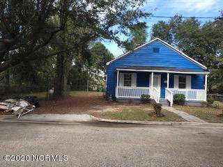 1109 Fanning Street, Wilmington, NC 28401 (MLS #100200847) :: RE/MAX Elite Realty Group
