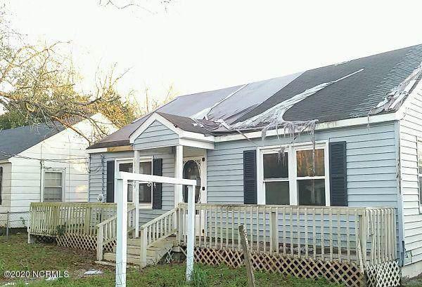 1809 Asheville Street, New Bern, NC 28560 (MLS #100200854) :: Berkshire Hathaway HomeServices Prime Properties