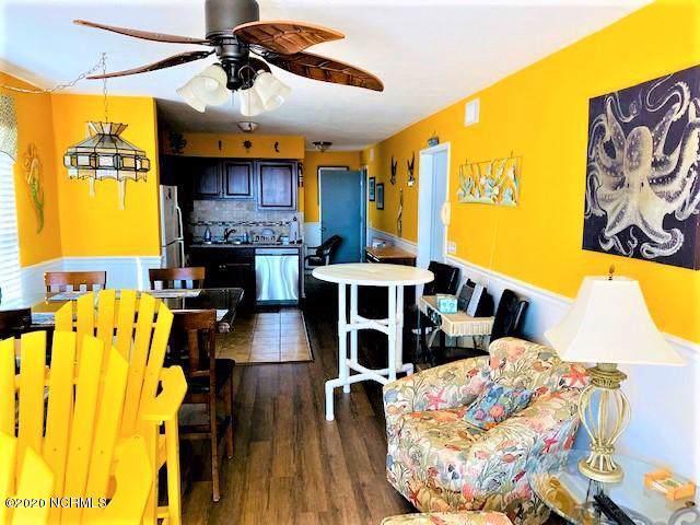 49 Ocean Isle West Boulevard 2-4, Ocean Isle Beach, NC 28469 (MLS #100200887) :: RE/MAX Elite Realty Group