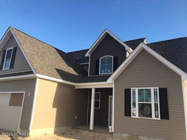 113 Paddle Lane Ln, Swansboro, NC 28584 (MLS #100200907) :: Donna & Team New Bern