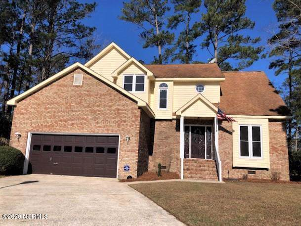 102 Norman Court, New Bern, NC 28560 (MLS #100200922) :: RE/MAX Elite Realty Group