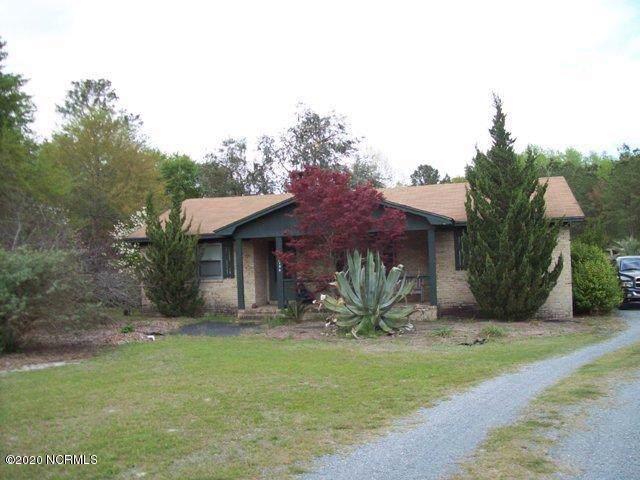 3154 Mt Misery Road NE, Leland, NC 28451 (MLS #100200957) :: Vance Young and Associates