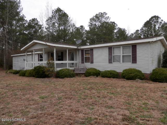 298 Dusty Lane, Tabor City, NC 28463 (MLS #100201045) :: RE/MAX Elite Realty Group