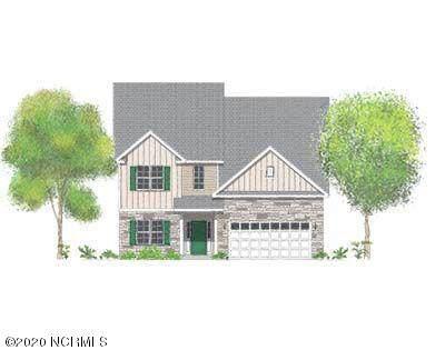 3009 Lucas Court, Greenville, NC 27858 (MLS #100201175) :: Courtney Carter Homes