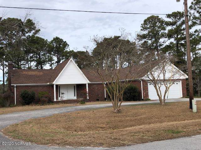 322 Rollingwood Drive, Newport, NC 28570 (MLS #100201223) :: RE/MAX Elite Realty Group