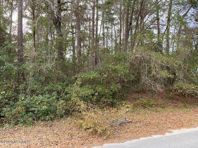 113 NW 27th Street, Oak Island, NC 28465 (MLS #100201248) :: Coldwell Banker Sea Coast Advantage