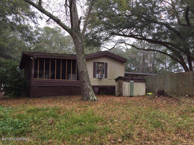 3493 Landing Street SW, Shallotte, NC 28470 (MLS #100201266) :: Castro Real Estate Team