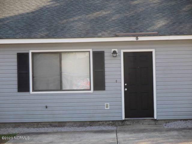 2056 Countrywood Boulevard, Jacksonville, NC 28540 (MLS #100201304) :: Berkshire Hathaway HomeServices Hometown, REALTORS®