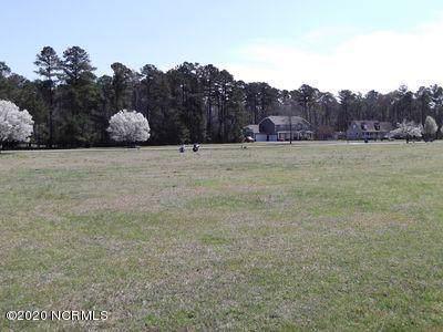 107 Little Creek Drive, Havelock, NC 28532 (MLS #100201305) :: Destination Realty Corp.
