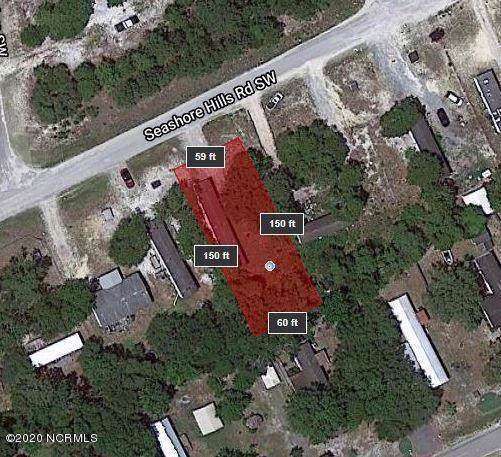 2169 Seashore Hills Road SW, Supply, NC 28462 (MLS #100201390) :: The Keith Beatty Team