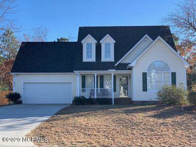 6927 Lipscomb Drive, Wilmington, NC 28412 (MLS #100201394) :: CENTURY 21 Sweyer & Associates