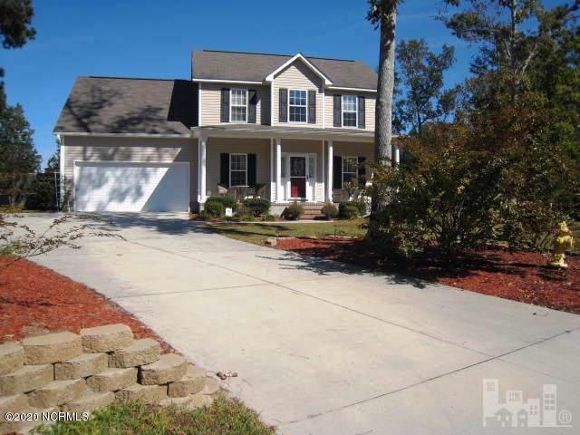 130 Combine Lane SE, Leland, NC 28451 (MLS #100201456) :: RE/MAX Essential
