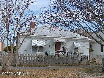 1302 Evans Street, Morehead City, NC 28557 (MLS #100201464) :: RE/MAX Essential
