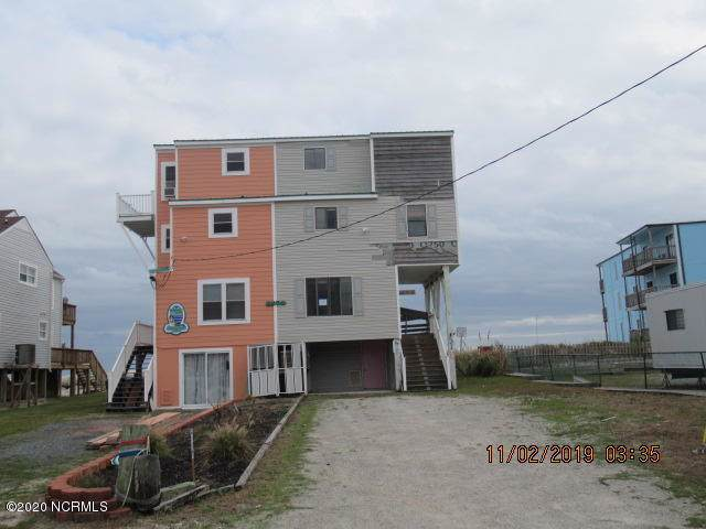 2276 New River Inlet Road #1, North Topsail Beach, NC 28460 (MLS #100201562) :: RE/MAX Essential