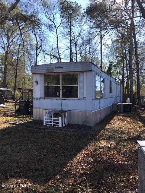 1735 Pompano Street SW, Shallotte, NC 28470 (MLS #100201567) :: Courtney Carter Homes