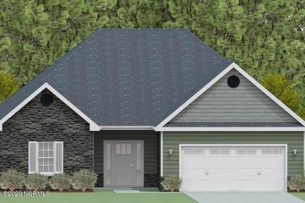 112 Village Creek Drive, Maysville, NC 28555 (MLS #100201674) :: RE/MAX Elite Realty Group
