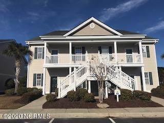 953 Great Egret Circle SW #3/Bldg 66, Sunset Beach, NC 28468 (MLS #100201692) :: Courtney Carter Homes