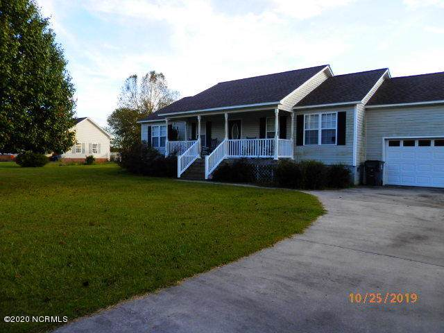 106 Flynn Cemetary Road R, Whiteville, NC 28472 (MLS #100201787) :: Courtney Carter Homes