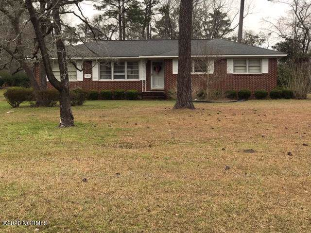 106 Cornwallis Road, Riegelwood, NC 28456 (MLS #100201812) :: The Tingen Team- Berkshire Hathaway HomeServices Prime Properties