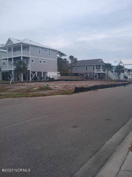 1221 Pinfish Lane, Carolina Beach, NC 28428 (MLS #100202022) :: Lynda Haraway Group Real Estate