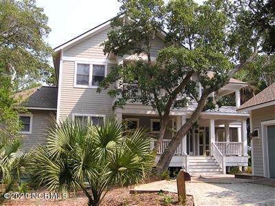 33-(25%) Fort Holmes Trail, Bald Head Island, NC 28461 (MLS #100202090) :: The Bob Williams Team
