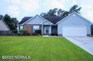 1216 Huff Drive, Jacksonville, NC 28546 (MLS #100202449) :: The Cheek Team