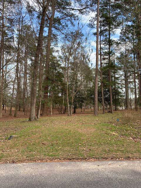 Lot 58 Harbour View Drive, Chocowinity, NC 27817 (MLS #100202538) :: The Keith Beatty Team