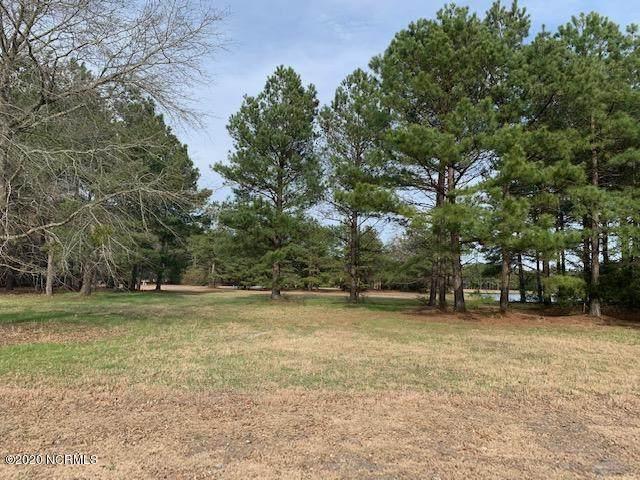 155 Cedar Point Drive, Wallace, NC 28466 (MLS #100202913) :: Courtney Carter Homes