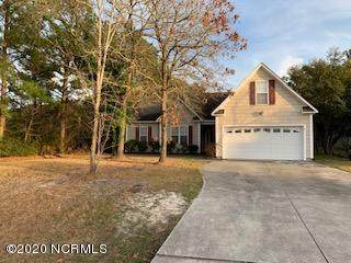 101 Village Drive, Holly Ridge, NC 28445 (MLS #100202959) :: Courtney Carter Homes
