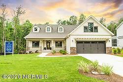 159 Canter Crest Road, Hampstead, NC 28443 (MLS #100203128) :: Berkshire Hathaway HomeServices Hometown, REALTORS®