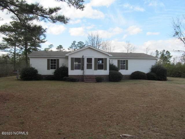 150 Palmer Drive, Chadbourn, NC 28431 (MLS #100203351) :: SC Beach Real Estate