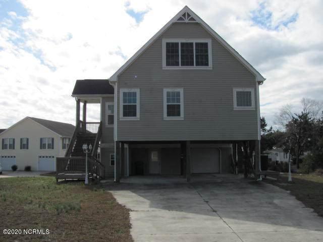 158 Jones Street, Cedar Point, NC 28584 (MLS #100203503) :: Barefoot-Chandler & Associates LLC