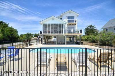 2601 E Pelican Drive, Oak Island, NC 28465 (MLS #100203711) :: The Keith Beatty Team