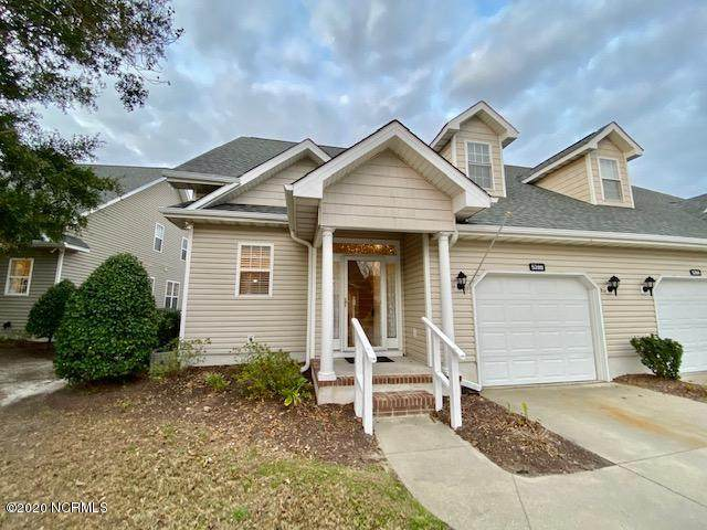 528 Village Green Drive B, Morehead City, NC 28557 (MLS #100204243) :: Lynda Haraway Group Real Estate