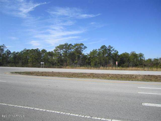 2 S Us Hwy 17 S, Hampstead, NC 28443 (MLS #100204509) :: Frost Real Estate Team