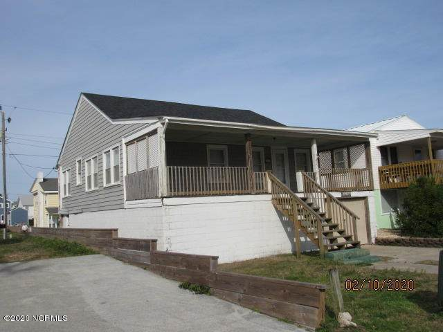 209 E Boardwalk, Atlantic Beach, NC 28512 (MLS #100204616) :: Courtney Carter Homes