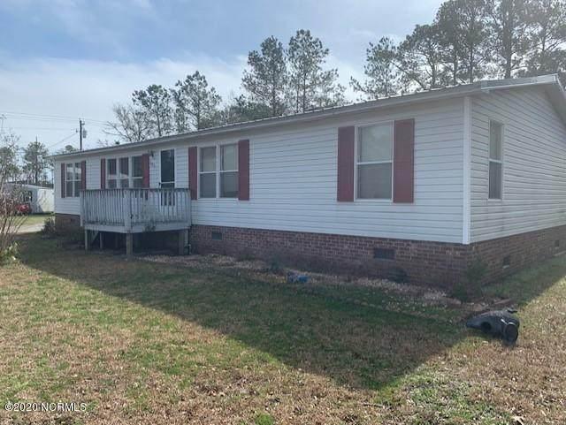 306 Sandy Shore Lane, Cape Carteret, NC 28584 (MLS #100204660) :: Lynda Haraway Group Real Estate