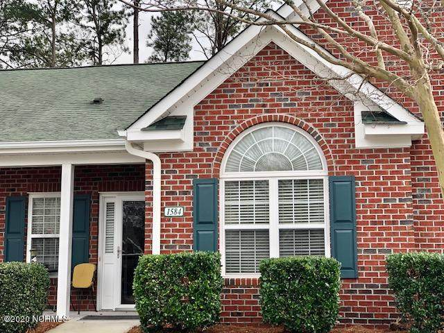 1584 Honeybee Lane, Wilmington, NC 28412 (MLS #100204688) :: The Bob Williams Team