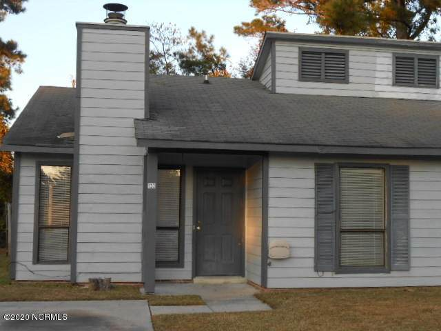 133 Village Circle, Jacksonville, NC 28546 (MLS #100204729) :: Courtney Carter Homes