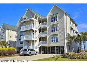 3 Jan Street A, Ocean Isle Beach, NC 28469 (MLS #100204748) :: Vance Young and Associates