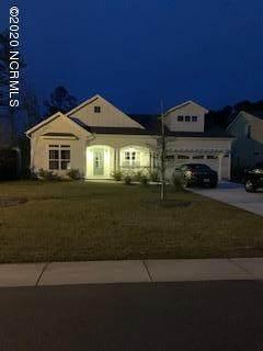 5605 Brown Pelican Lane, Wilmington, NC 28409 (MLS #100204759) :: Lynda Haraway Group Real Estate