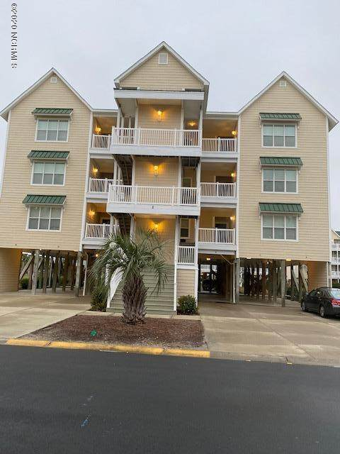 Address Not Published, Ocean Isle Beach, NC 28469 (MLS #100204771) :: Vance Young and Associates
